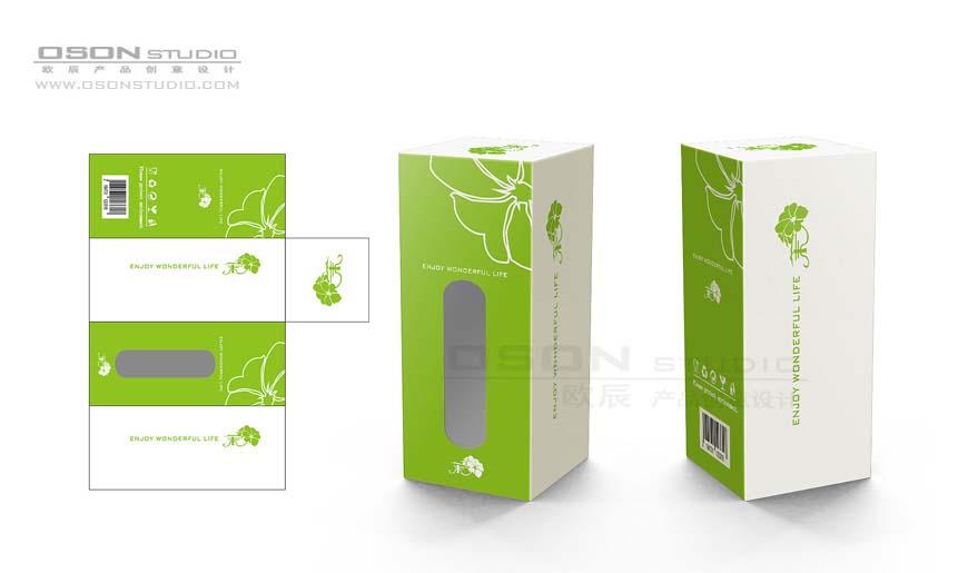 平面包装 | 欧辰产品创意设计-包装盒 包装袋 包装纸 礼品包装